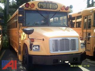 2006 Freightliner FS65 School Bus