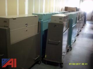 (14) Voting Machines