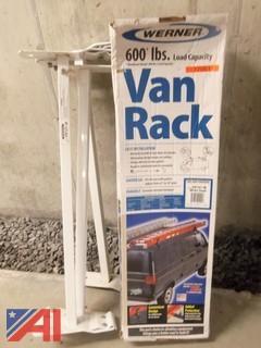 Werner Van Rack