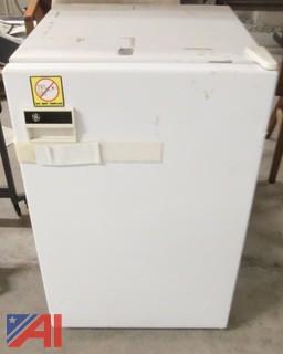 GE Mini Freezer