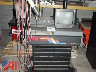 Sun Machine 500 Diagnostic