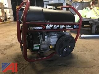 Powermate 3250 Watt Generator
