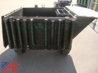 Trimmers Trailer