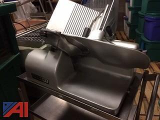 Hobart Slicer