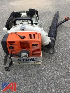 Stihl Backpack Blower 420C