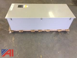 Automatic Transfer Switch for 200 or 400 Amp Brand New