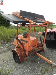 Amida Arrow Board Tow Behind