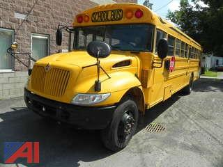 2005 International 3000 School Bus