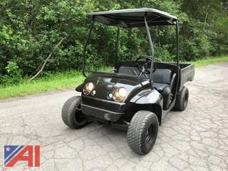 2009 Toro Workman Utility Car / Cart