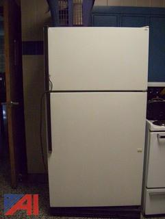 Kenmore Refrigerator with Top Freezer