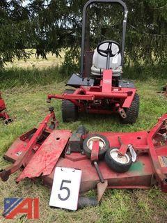 Toro Groundsmaster Fairway Mower