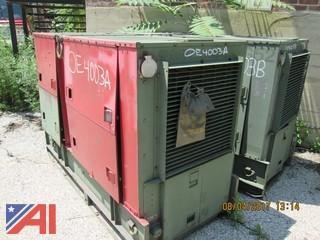 1983 Libby Generator