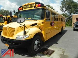 2009 International CE School Bus