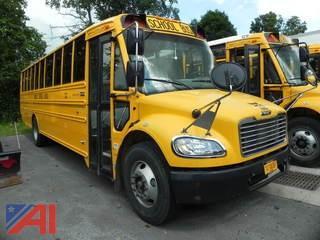2012 Freightliner B2 School Bus