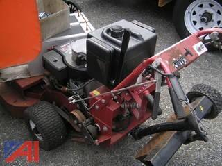 Giant Mow Lawn Mower