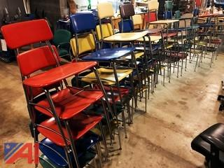 (48) Student Chairs