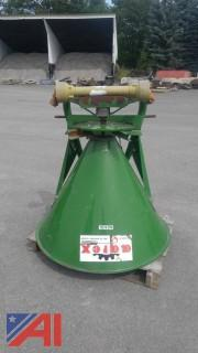 Agrex Tractor Three Point Hitch Spreader
