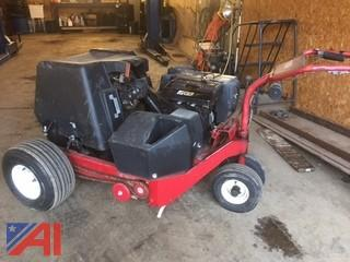 Toro 16HP Greens Golf Aerator