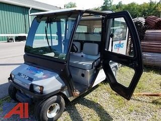 Industrial Golf Cart (#6)