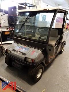 Industrial Golf Cart (#1)