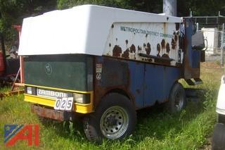 Zamboni Ice Machine