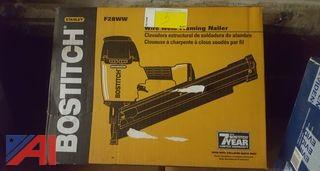 Bostitch F28ww Wire Weld Framing Nailer