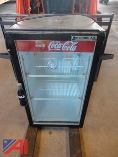 Coca-Cola Mini Refrigerator