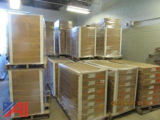 Metalux Surface Mount Light Kits