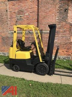 TCM 3000lb Forklift