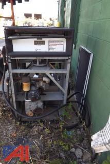Gasboy Fuel Commercial Gas Pump