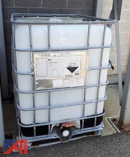 Schutz 330 Gallon Tank