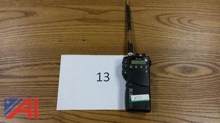 Cobra VHF Portable