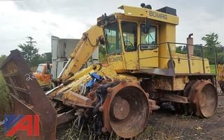 Bomag BC 670 RB Compactor