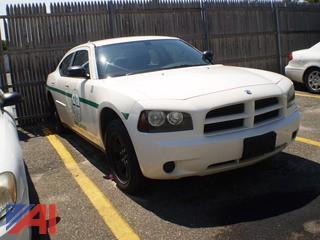 2007 Dodge Charger Sedan