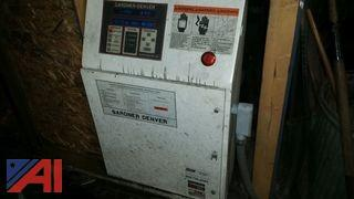 Gardner Denver 50HP Compressor