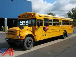 2004 International 3800 School Bus