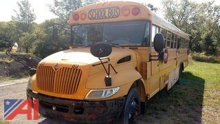 2005 International 3300 School Bus