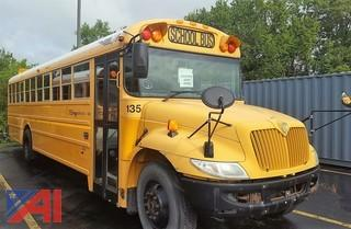 2008 International CE 300 School Bus