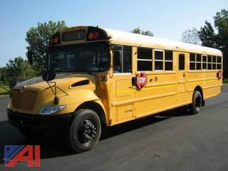 2008 IC CE300 School Bus
