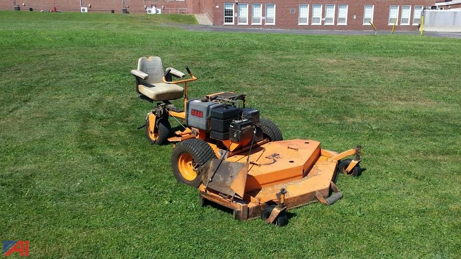 Riding Lawn Mower Hubcaps : Steel wheels riding mower for sale oadmoor