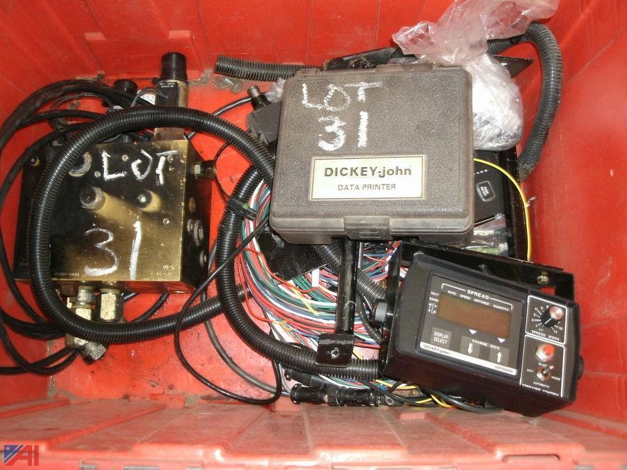 wiring harness used for printer auctions international auction state of vermont 6504    no  auctions international auction state