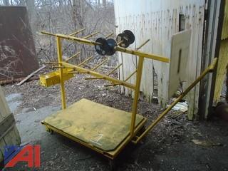 Wire Cart