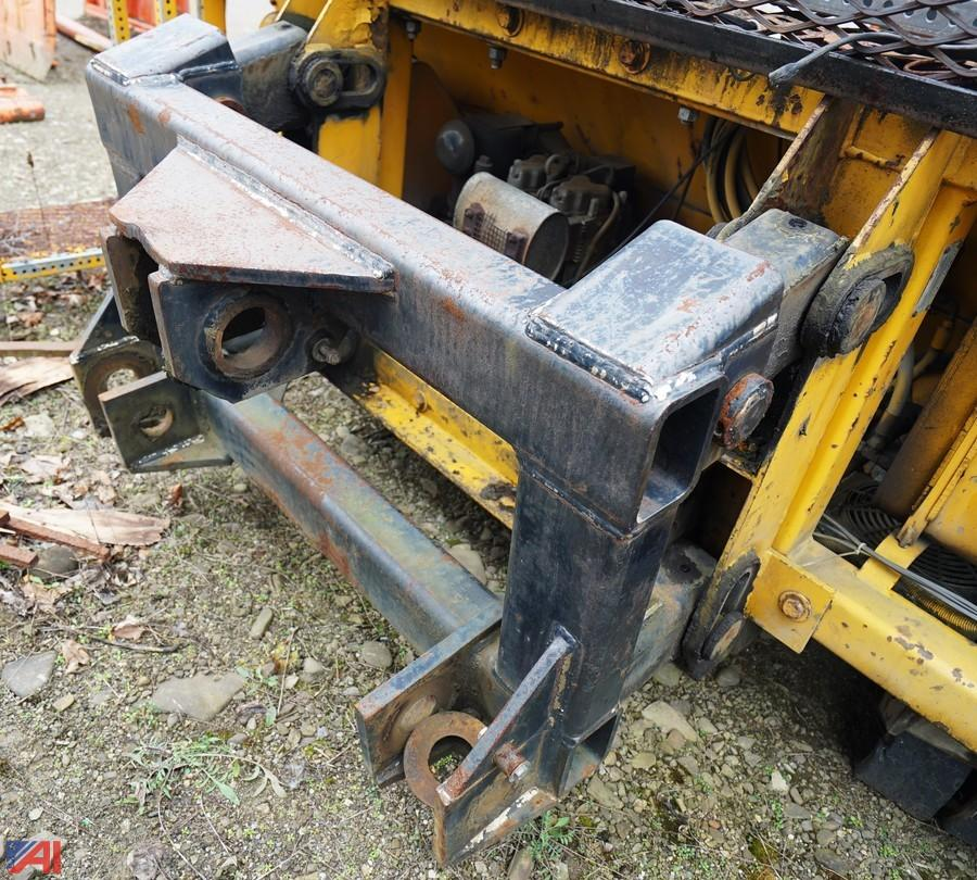 Auction: Allegany County DPW