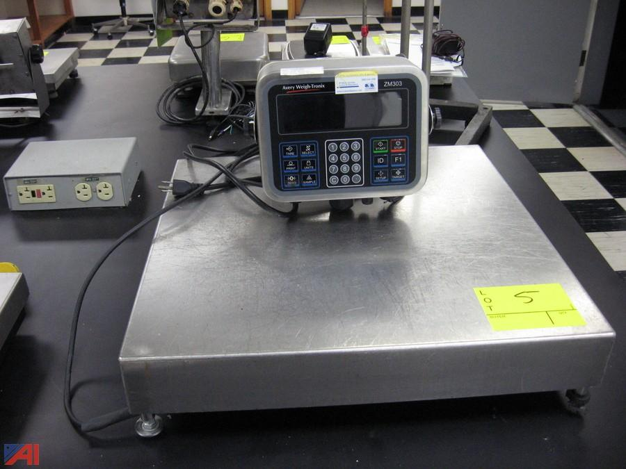 Auctions International - Auction: Food Processing Plant