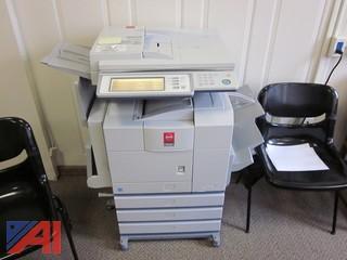 Copier, OCE Imagistics, IM4512