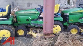 John Deere 335 Riding Lawn Tractor