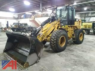 2009 CAT 930H Front End Loader