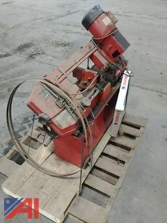 Electric Northern Band Saw