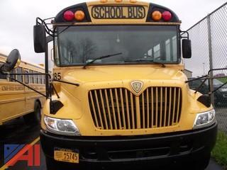2008 International 3000 School Bus