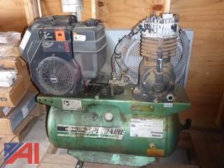 Speedair 30 Gallon Air Compressor